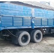 Аренда бортового грузовика Г/П борта 10 тонн. фото