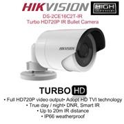 Камера видеонаблюдения DS-2CE16C2T-IR фото