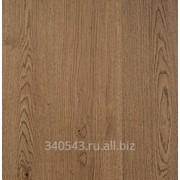 Доска паркетная BeFag Дуб Натур темно-коричневый 568379 фото