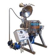 Оборудование для производства термостабильных начинок фото