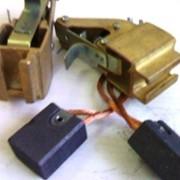 Запасные части к шахтым электродвигателям фото