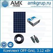 Комплект On-Grid, 5.2 кВт фото