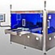 Автоматическая инспекционная машина Sa18, производства Италия фото
