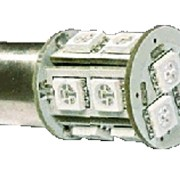 Автомобильная лампочка LEL-BA15D-3.5-13 фото
