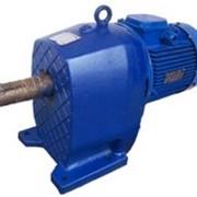 Мотор редукторы цилиндрические двухступенчатые 1МЦ2С63H-1МЦ2С100H фото