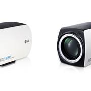 Аналоговые Zoom - камеры компании LG (Южная Корея) фото