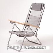 Кресло-шезлонг Ясень, Ø 20мм Vitan 7130 фото