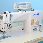 Швейная машина универсальная стачивающая с нижним продвижением JATI JT-8900-D4 фото