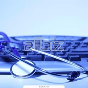 Обслуживание компьютеров, сетей и электронных систем фото