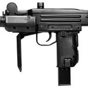 Пистолет-пулемет пневматический Gletcher UZM (Новый) фото