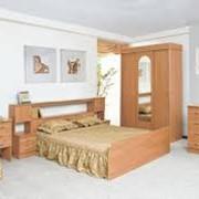 Спальные гарнитуры фото