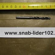 Сверло ц/х спиралевидное ф 13,3 правое Р6М5 фото