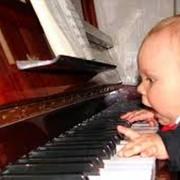 Раннее музыкально-творческое развитие фото