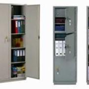 Шкафы бухгалтерские фото