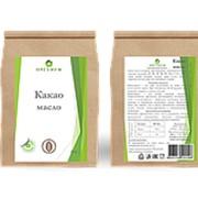 Какао масло натуральное (Cargill), 500 г. фото