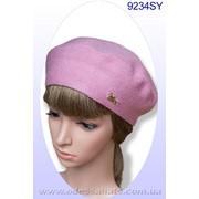 Вязаные шапки модель 9234SY фото
