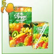 Сок мультивитамин нектар TM Fruity фото