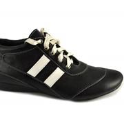 Спортивный демисезонный ботинок фото