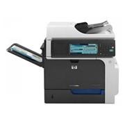 Устройства многофункциональные HP Color LaserJet CM4540 (CC419A) фото