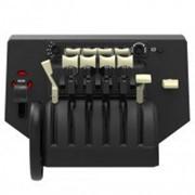 Симулятор для пилотов Honeycomb Bravo Throttle Quadrant (395502) фото