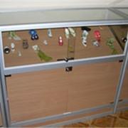 Мебель специализированная для музеев фото