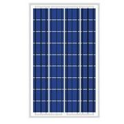 Солнечная батарея PERLIGHT 100ВТ / 12В (поликристаллическая) PLM-100P-36 фото
