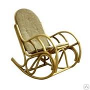 Кресло-качалка Бриз фото