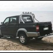 Автомобиль УАЗ-23632-136 фото