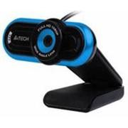 Веб-камера A4-tech PK-920 H HD black/blue (PK-920 H-3 HD) фото