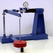 Установка для определения модуля сдвига при кручении ТМт-11М фото