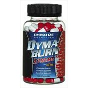 Dymatize Dyma-Burn Xtreme(120 капс.). Жиросжигатель. фото