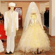 Свадебные наряды фото