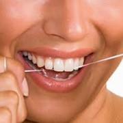 Зубная нить фото
