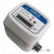 Счетчик газа бытовой СГБМ - 1.6 (БЕТАР) фото