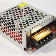Блок питания для светодиодной ленты 12V5A фото