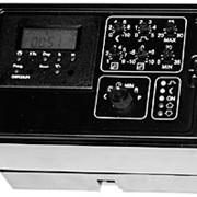 Контроллер с погодной компенсацией для системы отопления AUTOMIX 100E фото