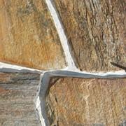 Плитняк натуральный камень сланец кора дерева фото