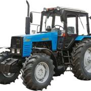 Трактор МТЗ-1221 (Беларус-1221) фото