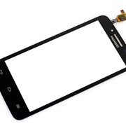 Тачскрин (сенсорное стекло) для Huawei Y511 фото