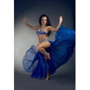Костюм для восточных танцев фото