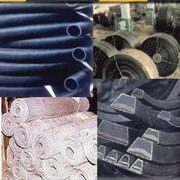 Изделия резино - технические фотография
