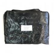 "Пакеты для мусора 120л. 70х110,25шт. уп. 60мкр. ПВД ""C"" BLM730R фото"