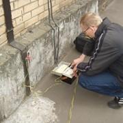 Строительство заземляющих устройств наружных распределительных электрических сетей напряжением 0,4-10кВ фото