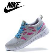 Кроссовки Nike Free Run фото