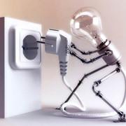 Вызов электрика, ремонт проводки, подключение розеток, выключателей, люстр, плит, кабеля, установка распредкоробок, электромонтажные, электротехнические работы, распредщиты, автоматы, монтаж. фото