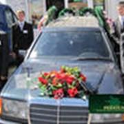 Транспортировка умершего фото