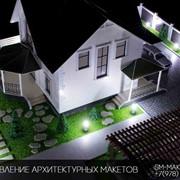 Изготовление архитектурных макетов, Симферополь, Крым фото