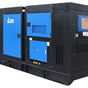 Дизельгенератор АД-160С-Т400-1РМ17 DOOSAN 160 кВт в кожухе фото