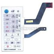 Сенсорная панель СВЧ CE1110R Samsung DE34-00185B фото