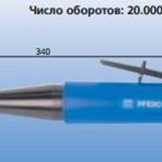 Прямая шлифовальная машина PGAS 10/200 V-HV Число оборотов: 20.000 мин-1 / Мощность: 900 Ватт фото